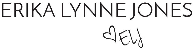 Erika Lynne Jones